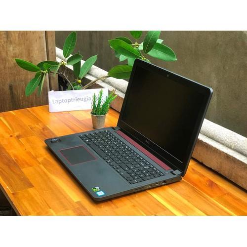 Laptop Dell Inspiron 15 7559 Gaming: I7 6700HQ VGA GTX 960M 15.6 FHD - 10662684 , 10608773 , 15_10608773 , 16200000 , Laptop-Dell-Inspiron-15-7559-Gaming-I7-6700HQVGA-GTX-960M15.6-FHD-15_10608773 , sendo.vn , Laptop Dell Inspiron 15 7559 Gaming: I7 6700HQ VGA GTX 960M 15.6 FHD