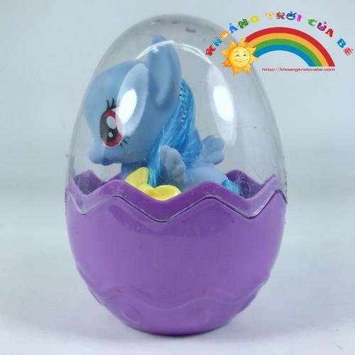 Trứng pony 19  KC524