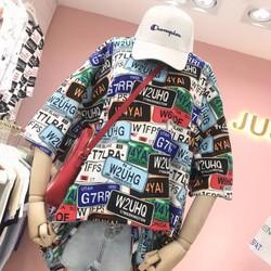 áo thun tshirt icon chất lừ