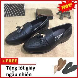 Giày Lười Nam | Giày đẹp nam | shop giầy nam | M362