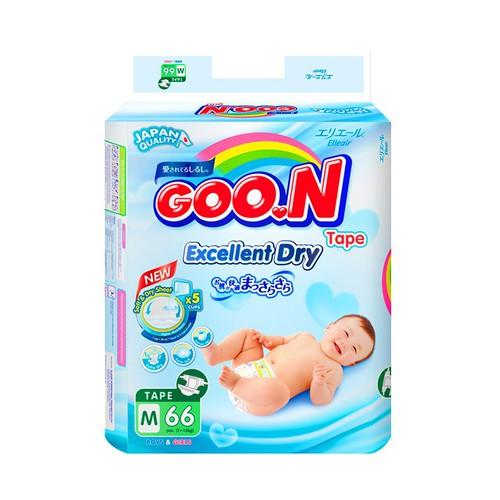 BỈM GOON SLIM DÁN XL50,QUẦN  XXL34  sx Thái Lan