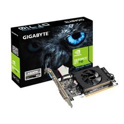 Card màn hình - VGA GIGABYTE N710-1GB