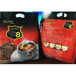 cà phê hòa tan G8