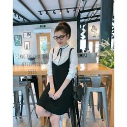 Đầm Yếm Suông Thời Trang