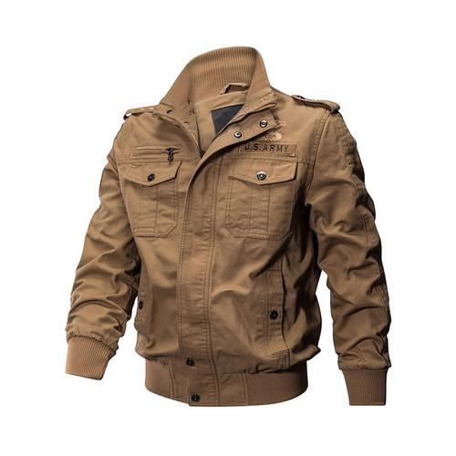 áo khoác lính nam-áo khoác lính nam
