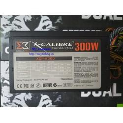 Nguồn máy tính Xigmatek XCP-A300
