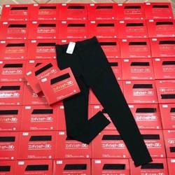 Quần legging hộp đỏ xuất nhật