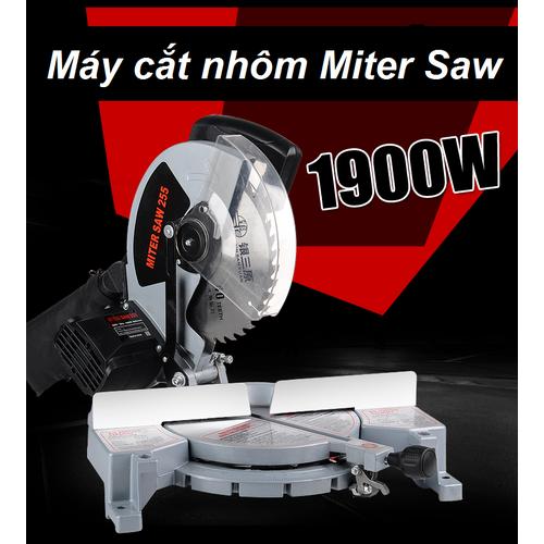 Máy cắt nhôm Miter Saw 255