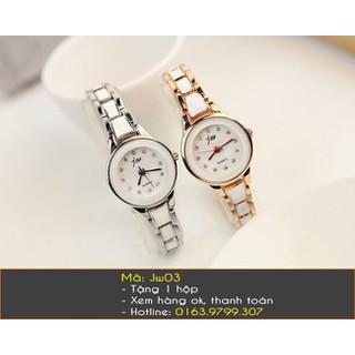 Đồng hồ lắc tay nữ jw - 361 thumbnail