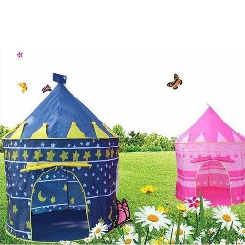 Lều bóng hoàng tử công chúa-DMA Store