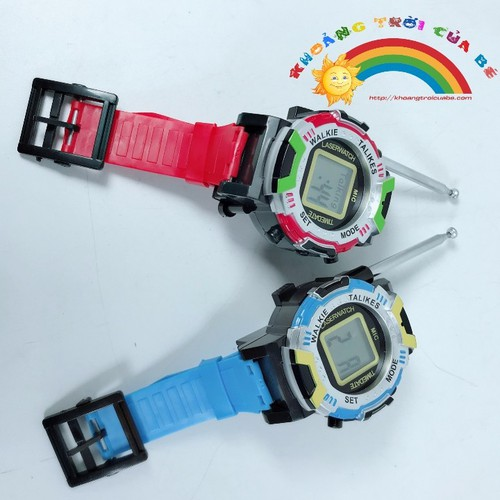 Đàm đồng hồ  KC307