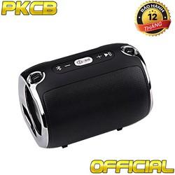 Loa Bluetooth giá rẻ gắn thẻ nhớ usb cho điện thoại  laptop PKCB 518