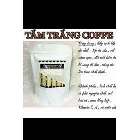 Tắm Trắng Coffee - tắm trắng càphe