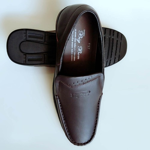 Giày Mọi Nam BIGBEN da bò thật cao cấp màu Nâu GM6 - 7813075 , 10630336 , 15_10630336 , 678000 , Giay-Moi-Nam-BIGBEN-da-bo-that-cao-cap-mau-Nau-GM6-15_10630336 , sendo.vn , Giày Mọi Nam BIGBEN da bò thật cao cấp màu Nâu GM6