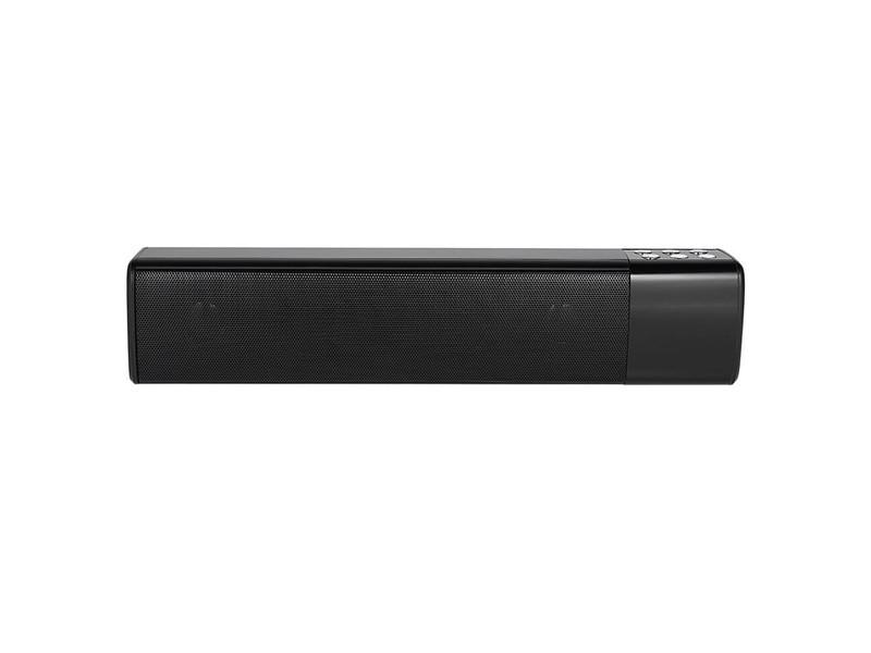 Loa Bluetooth gắn usb thẻ nhớ màn hình LED hiển thị PKCB2080 8