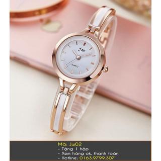 Đồng hồ lắc nữ JW - 359 thumbnail