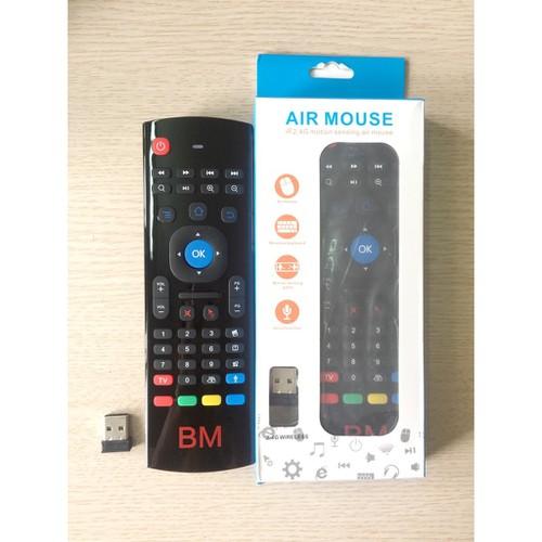 Remote chuột bay km900, điều khiển bằng giọng nói - 5392541 , 11755298 , 15_11755298 , 245000 , Remote-chuot-bay-km900-dieu-khien-bang-giong-noi-15_11755298 , sendo.vn , Remote chuột bay km900, điều khiển bằng giọng nói