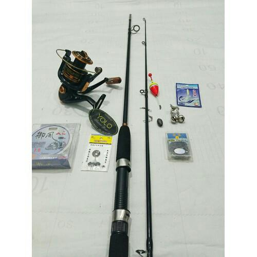 Bộ cần câu cá shimano 2m7 máy MS 5000 phụ kiện - 10664397 , 10615933 , 15_10615933 , 420000 , Bo-can-cau-ca-shimano-2m7-may-MS-5000-phu-kien-15_10615933 , sendo.vn , Bộ cần câu cá shimano 2m7 máy MS 5000 phụ kiện