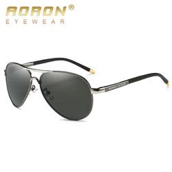 Kính mát nam phân cực AORON 8503 Xám - JONA