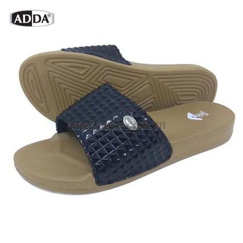 Dép nhựa Thái Lan nữ hiệu ADDA 32F01 - ĐEN - 5054042 , 10631233 , 15_10631233 , 195000 , Dep-nhua-Thai-Lan-nu-hieu-ADDA-32F01-DEN-15_10631233 , sendo.vn , Dép nhựa Thái Lan nữ hiệu ADDA 32F01 - ĐEN