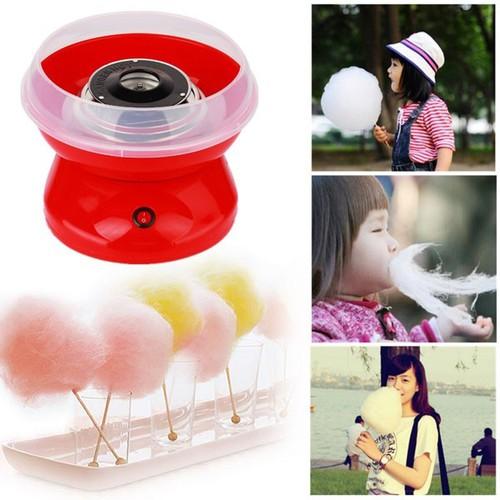 Máy làm kẹo bông gòn mini Candy Maker