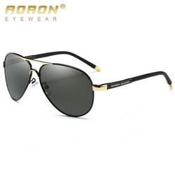 Mắt kính nam phân cực AORON 8503 Đen - JONA