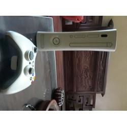 máy Xbox 360 đã hack chơi đĩa chép