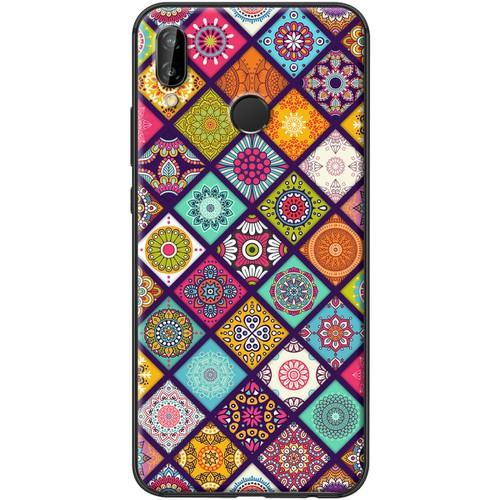 Ốp lưng nhựa dẻo Huawei Nova 3E Hình thoi sắc màu - 7813209 , 10630720 , 15_10630720 , 120000 , Op-lung-nhua-deo-Huawei-Nova-3E-Hinh-thoi-sac-mau-15_10630720 , sendo.vn , Ốp lưng nhựa dẻo Huawei Nova 3E Hình thoi sắc màu