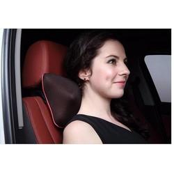 Gối hồng ngoại massage cổ vai gáy ô tô ,văn phòng