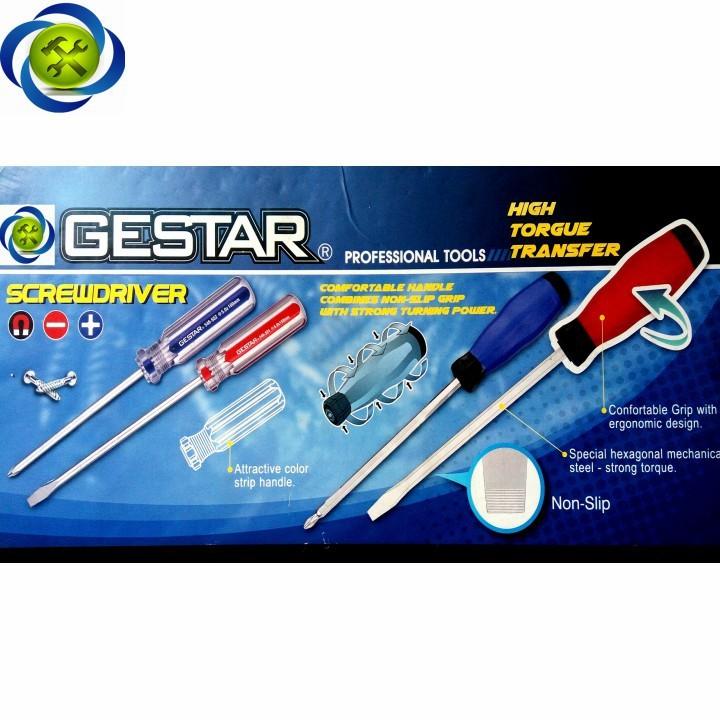 Vít dẹp Gestar 546-506 4.0mm x 150mm 2