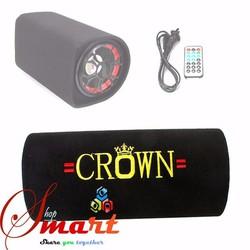 LOA CROWN 6 V9988 - ÂM THANH CỰC TO, BASS CỰC ĐỈNH.
