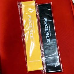 2 dây tập mông miniband kháng lực nặng nhất tặng bài tập hiệu quả