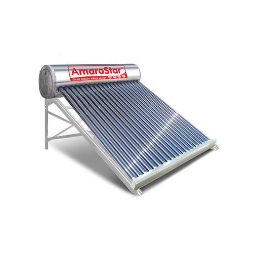 NLMT 120L AV 58-12 – máy nước nóng năng lượng mặt trời - Inox SUS 316