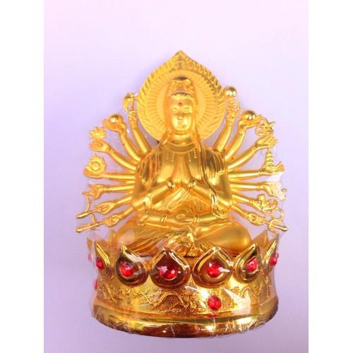 Tượng Phật Quan Âm Nghìn Tay Cao Cấp - Sang Trọng