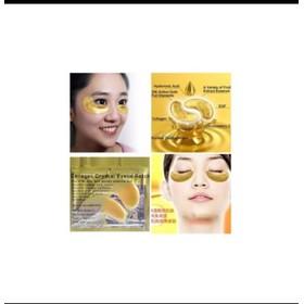 Combo 30 mặt na mắt Collagen dưỡng da trị thâm vùng mắt - na mat