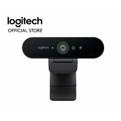 Webcam Logitech BRIO - 4K Ultra HD - Hãng phân phối chính thức