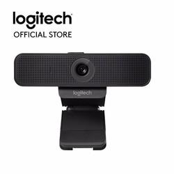 Webcam Logitech C925e HD - Hãng phân phối chính thức