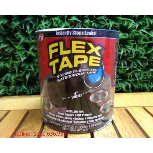 Siêu Băng Dính Chống Nước Flex Tape I Băng dính chống nước