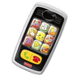 Điện thoại đồ chơi có âm thanh Fisher Price