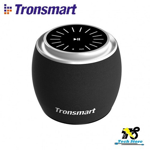 Loa Bluetooth Tronsmart JAZZ Mini - Đèn LED, Cảm ứng - 10670933 , 10647652 , 15_10647652 , 750000 , Loa-Bluetooth-Tronsmart-JAZZ-Mini-Den-LED-Cam-ung-15_10647652 , sendo.vn , Loa Bluetooth Tronsmart JAZZ Mini - Đèn LED, Cảm ứng