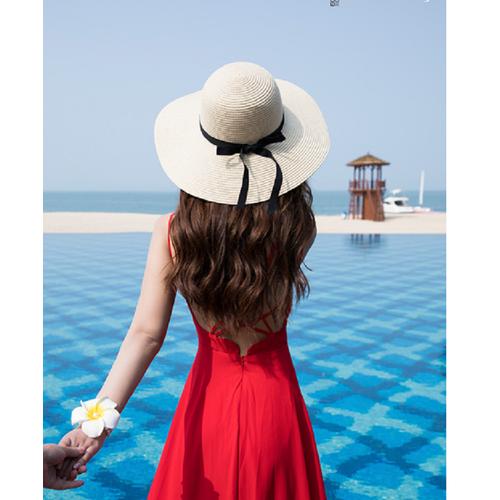 mũ cói vành vừa, nón đi biển đẹp, mũ cói thời trang, mũ đi biển - 10669784 , 10641845 , 15_10641845 , 110000 , mu-coi-vanh-vua-non-di-bien-dep-mu-coi-thoi-trang-mu-di-bien-15_10641845 , sendo.vn , mũ cói vành vừa, nón đi biển đẹp, mũ cói thời trang, mũ đi biển