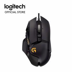 Chuột game Logitech G502 Proteus Spectrum RGB - Hàng chính hãng - TVS-Log G502