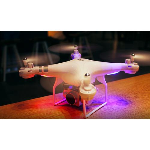 Máy bay điều khiển Flycam SH5HD
