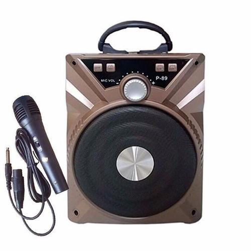 Loa karaoke bluetooth p88, p89 mẫu mới cực hay tặng kèm mic hát - 16950767 , 10653266 , 15_10653266 , 219000 , Loa-karaoke-bluetooth-p88-p89-mau-moi-cuc-hay-tang-kem-mic-hat-15_10653266 , sendo.vn , Loa karaoke bluetooth p88, p89 mẫu mới cực hay tặng kèm mic hát