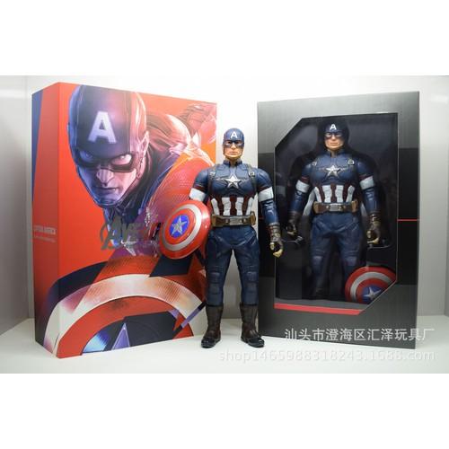 Captain America-01