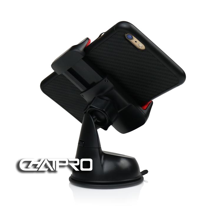 Giá đỡ điện thoại đế hít xe hơi, mặt bàn BYZ ZJ008 5