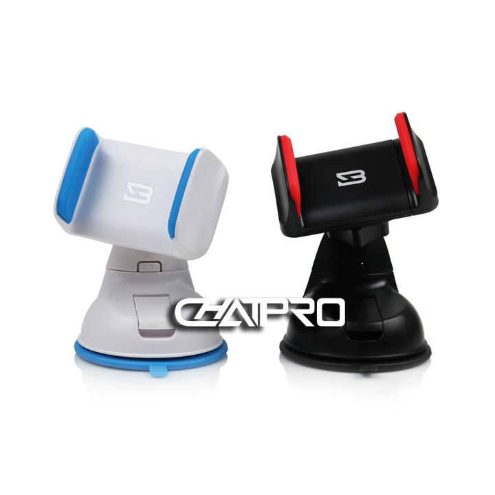 Giá đỡ điện thoại đế hít xe hơi, mặt bàn BYZ ZJ008 6