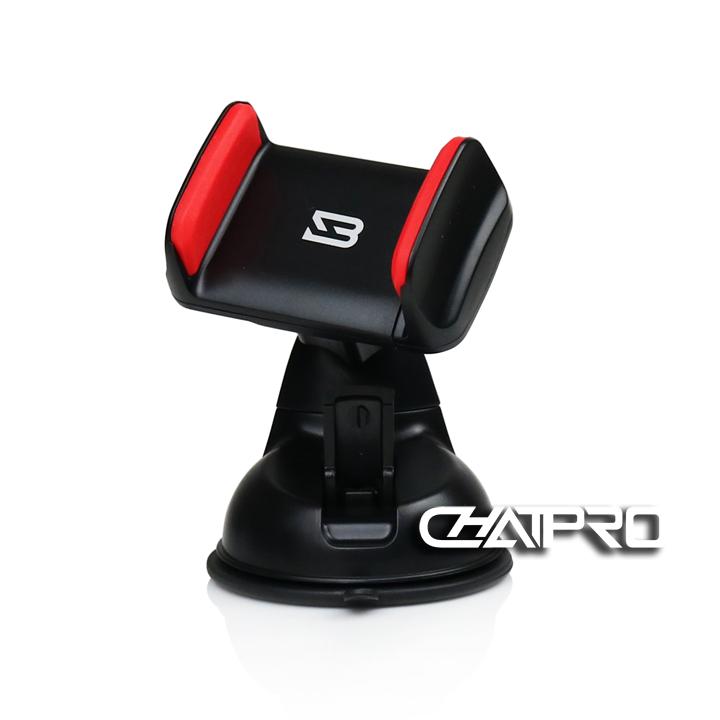 Giá đỡ điện thoại đế hít xe hơi, mặt bàn BYZ ZJ008 2