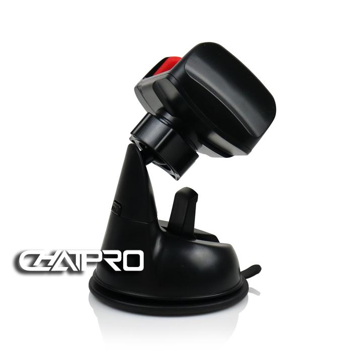 Giá đỡ điện thoại đế hít xe hơi, mặt bàn BYZ ZJ008 3
