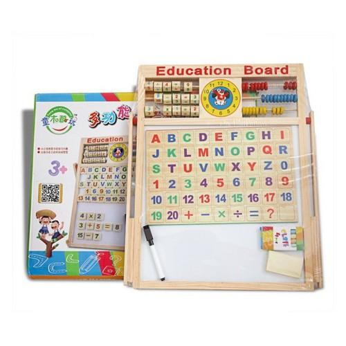 bảng nam châm ghép hình 2 mặt đa năng cho bé tặng kèm bộ chữ số - 6044023 , 12552104 , 15_12552104 , 126000 , bang-nam-cham-ghep-hinh-2-mat-da-nang-cho-be-tang-kem-bo-chu-so-15_12552104 , sendo.vn , bảng nam châm ghép hình 2 mặt đa năng cho bé tặng kèm bộ chữ số